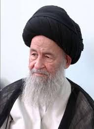 Image result for آیت الله محمد علی علوی گرگانی
